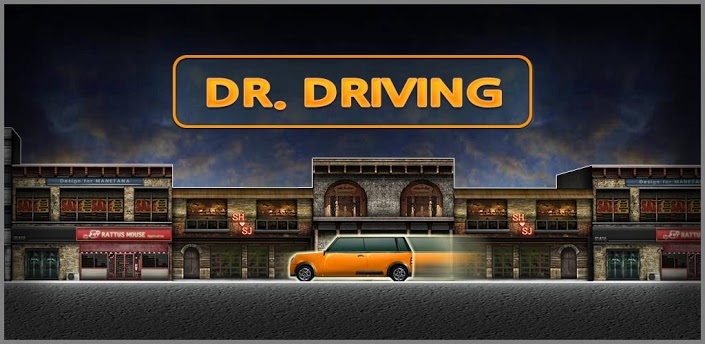 Dr-Driving-For-PC
